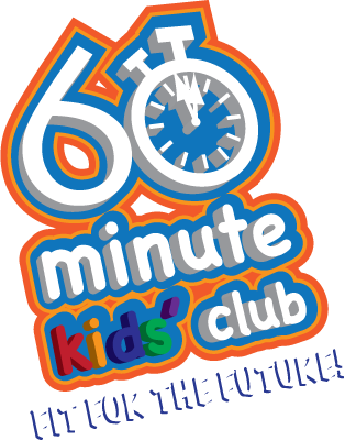 60-minute-kids-club-logo