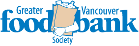 Vancouver Food Bank Logo